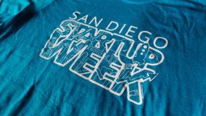 San Diego Startup Week 2018