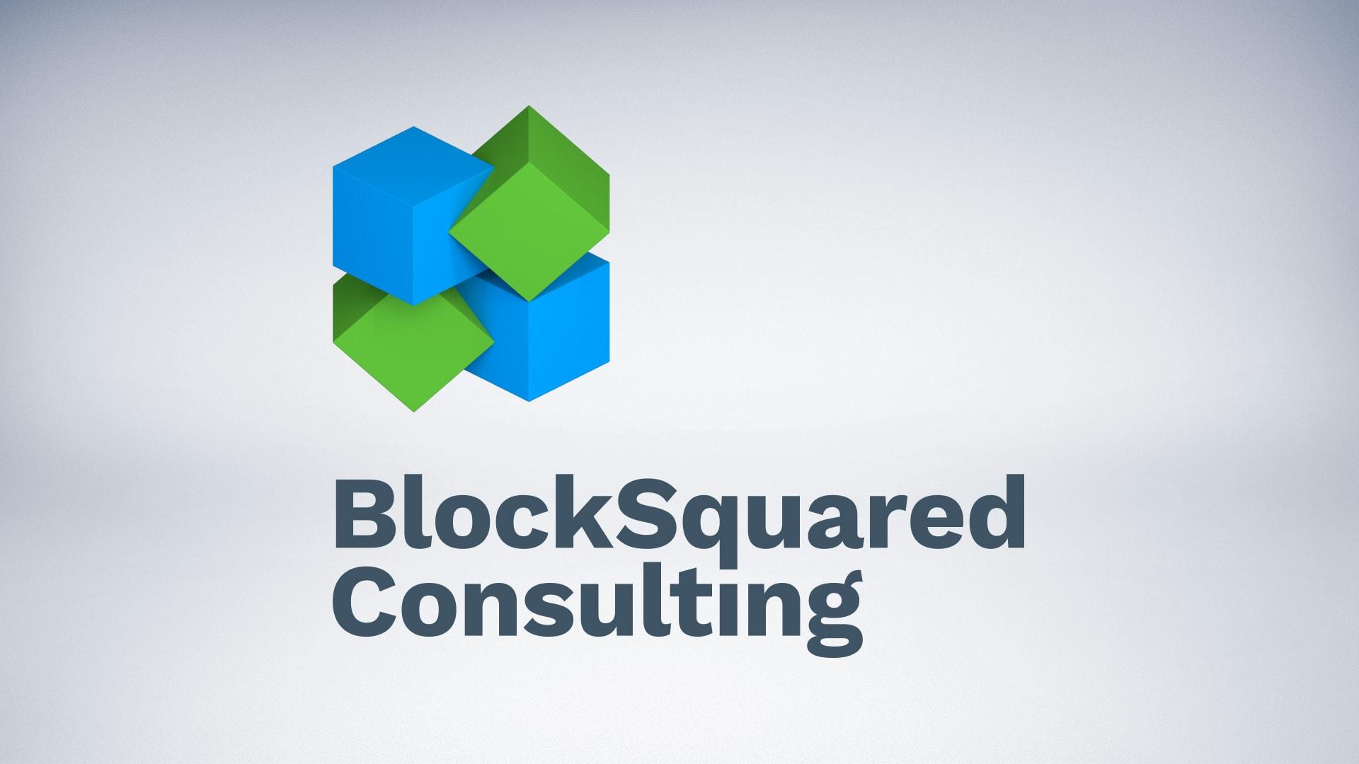 BlockSquared Consulting