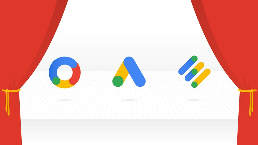 Google brand architecture consolidation
