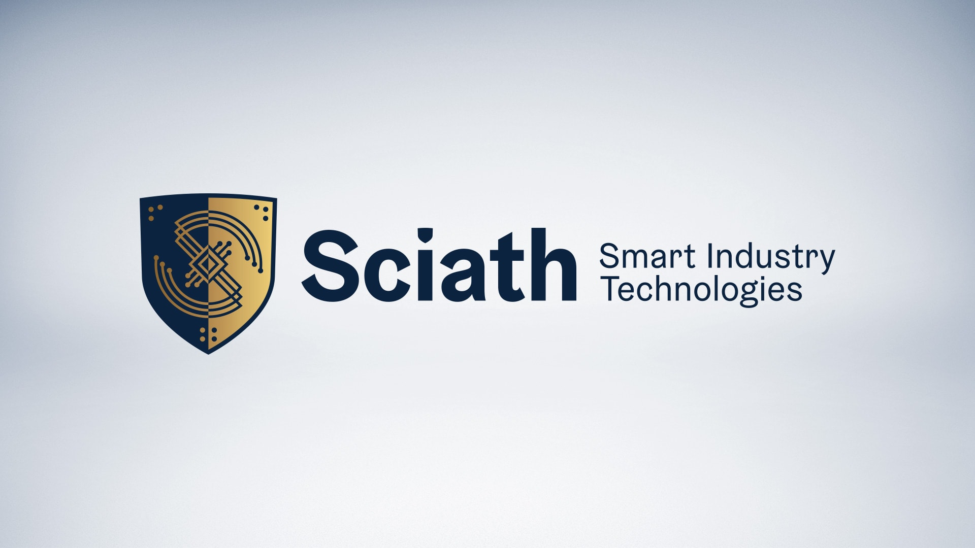 Logo for Sciath Smart Industries
