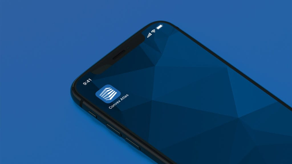 Convex — App Icon