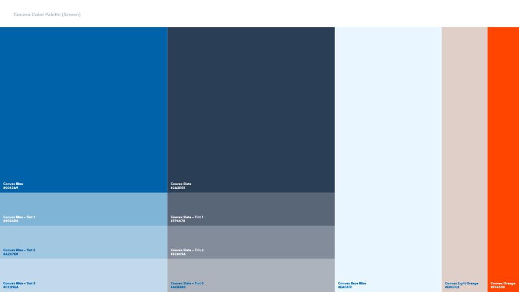 Convex — Brand-2
